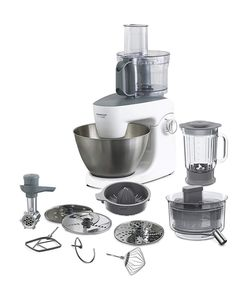 купить Кухонная машина Kenwood KHH326WH MultiOne в Кишинёве