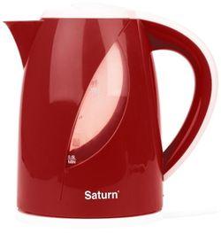 Электрочайник Saturn ST-EK8437 Red
