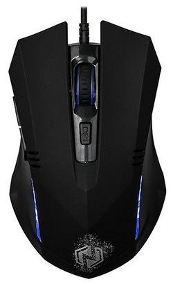 Gaming Mouse Qumo Nemesis