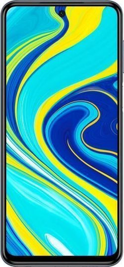 купить Смартфон Xiaomi Redmi Note 9S 6/128GB Gray в Кишинёве