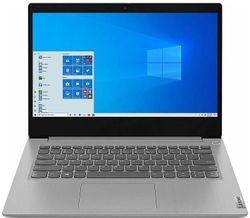 купить Ноутбук Lenovo IdeaPad 3 14IML05, 8/128 (81WA00CEAK) в Кишинёве