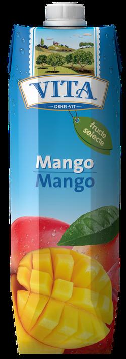 Vita нектар манго 1 Л