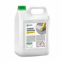 Средство для очистки после ремонта Cement Remover 5л