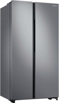 Samsung RS61R5001M9/UA Silver
