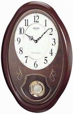 купить Часы Rhythm CMJ320NR06 в Кишинёве