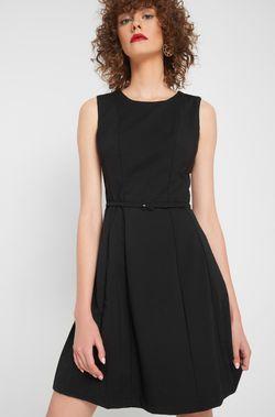 Платье ORSAY Чёрный 490289 orsay