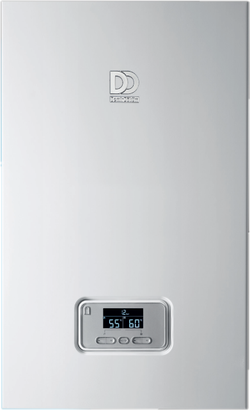Centrala termică in condensare Maxicondense H 48 kW