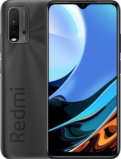cumpără Smartphone Xiaomi Redmi 9T 4/64Gb Gray în Chișinău