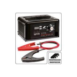 Устройство для зарядки / запуска аккумулятора Yato YT83052