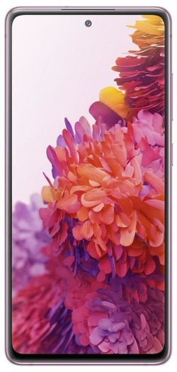 купить Смартфон Samsung G780/256 Galaxy S20FE Cloud WLight Violet в Кишинёве