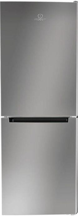 купить Холодильник с нижней морозильной камерой Indesit DFM4180S в Кишинёве