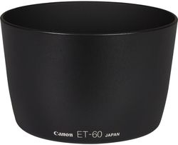 купить Аксессуар для фото-видео Canon ET-60 в Кишинёве