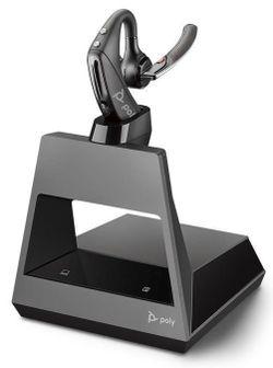 cumpără Cască fără fir Bluetooth Plantronics Voyager 5200 (PLB00114) în Chișinău