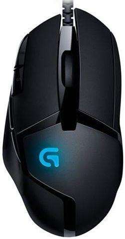 купить Мышь Logitech G402 Hyperion Fury в Кишинёве