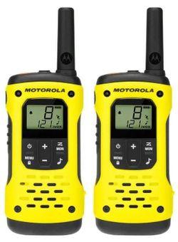 cumpără Stație radio Motorola T92 H2O TWIN PACK în Chișinău