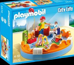 Playgroup, PM5570