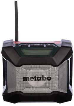 купить Радиоприемник Metabo R12-18 BT 600777850 в Кишинёве