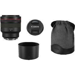Obiectiv Canon RF 85mm f/1.2L USM