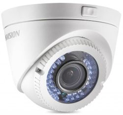 купить Камера наблюдения Hikvision DS-2CE56D1T-VFIR3 в Кишинёве