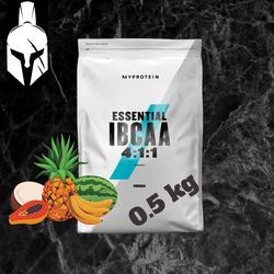 Essential iBCAA 4:1:1 ( легко растворимый ) - Тропический - 0.5 KG