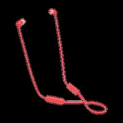 Наушники JBL T115BT, Red