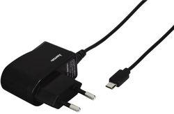 купить Зарядное устройство сетевое Hama 173670 Charger, micro USB, 1 A, black в Кишинёве