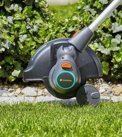 Motocoasă electrică Gardena ComfortCut 550 (9872-20)