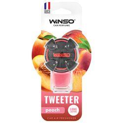 WINSO Tweeter 8ml Peach 533190