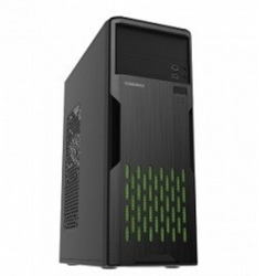 GIG PC Intel i3-9100(8GB)SSD+HDD