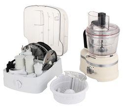 Robot de bucătărie KitchenAid Artisan (5KFP1644EAC)