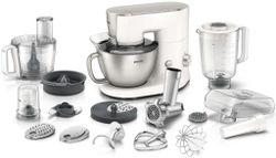 купить Кухонная машина Philips HR7958/00 в Кишинёве