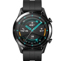 Huawei Watch GT 2 46mm, Black