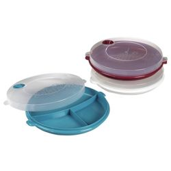 купить Набор посуды Xavax 111547 Для микроволновой печи, цветные, 3 предмета в Кишинёве