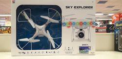 Drone SKY HAWK, cod 130602