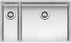купить Мойка кухонная Reginox R27790 New York 18x40+50x40 в Кишинёве