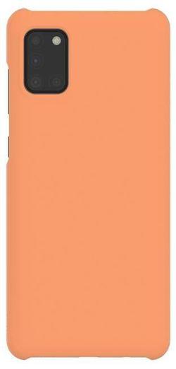купить Чехол для смартфона Samsung GP-FPA315 WITS Premium Hard Case Orange в Кишинёве