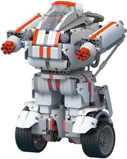 купить Игрушка Xiaomi Mi Robot Builder Bunny (LKU4025GL) в Кишинёве