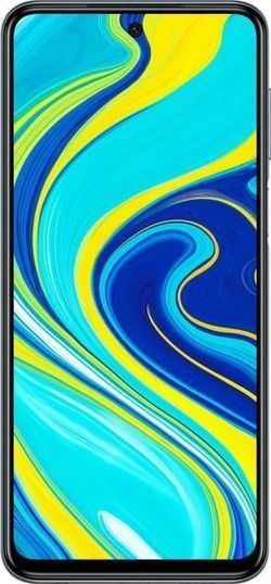 cumpără Smartphone Xiaomi Redmi Note 9S 4/64GB Gray în Chișinău
