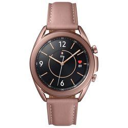 купить Смарт часы Samsung SM-R850 Galaxy Watch3 Bluetooth (41mm) Gold в Кишинёве