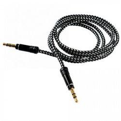 купить Кабель для AV Tellur TLL311021 Audio jack 3.5mm- black в Кишинёве