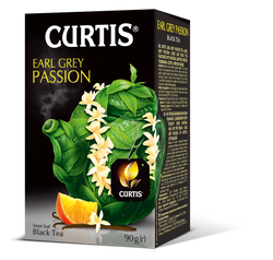 Curtis Earl Grey Passion 90гр