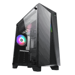 Case ATX GAMEMAX Nova N6