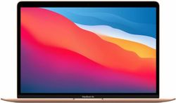 купить Ноутбук Apple MacBook Air M1 Gold MGND3UA/A в Кишинёве