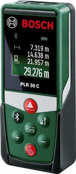 Telemetru Bosch PLR 30C (0603672120)