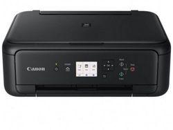 MFD Canon Pixma TS8140 Black