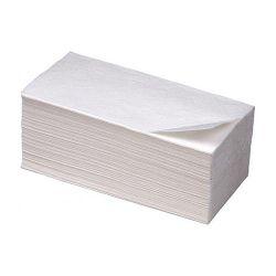 Бумажные полотенца V укл. 1 слой 230 листов