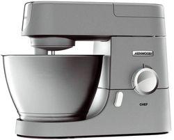купить Кухонная машина Kenwood KVC3150S Chef в Кишинёве