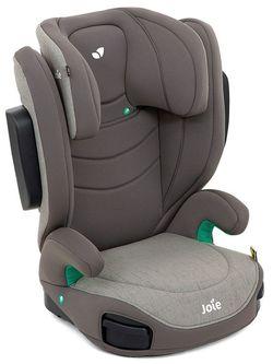 Автокресло Joie i-Trillo i-Size  LX Dark Pewter (15-36 kg)