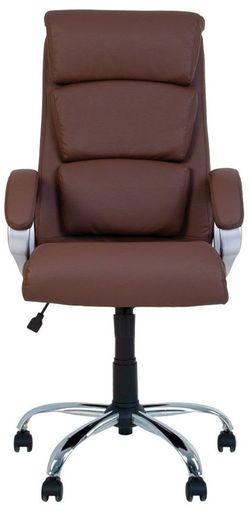 Офисное кресло Новый стиль Delta Chrome Eco-31