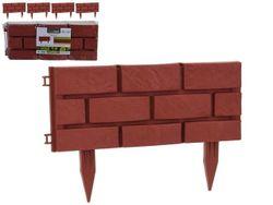 Забор для сада/огорода декоративный